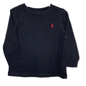 Polo Ralph Lauren Long Sleeved T-Shirt